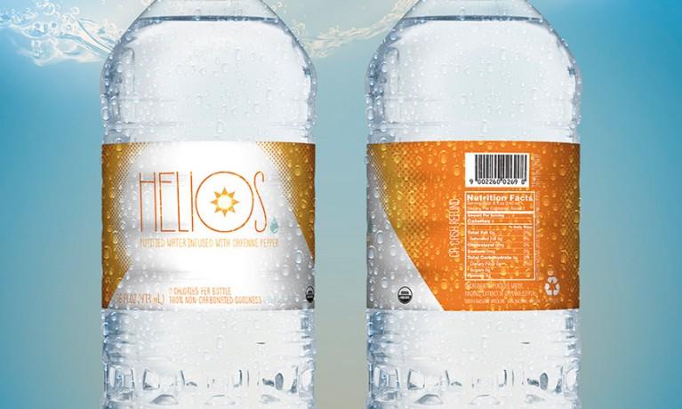 Helios Water