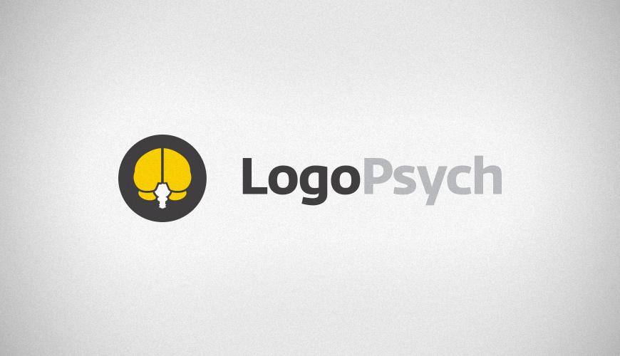 LogoPsych Branding & Identity