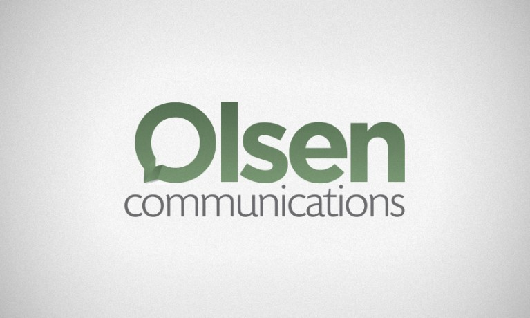 Olsen Communications Identity