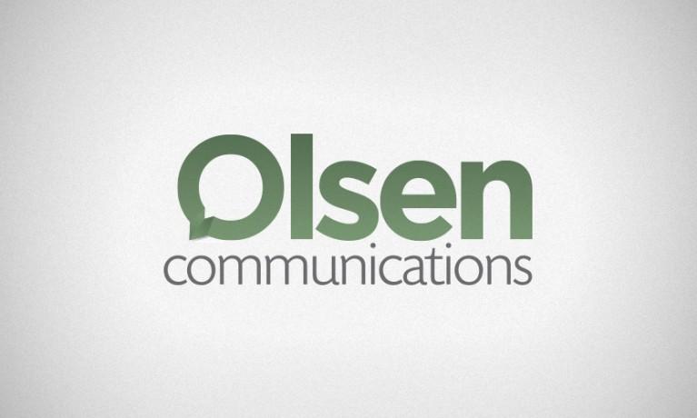 Olsen Communications Identity