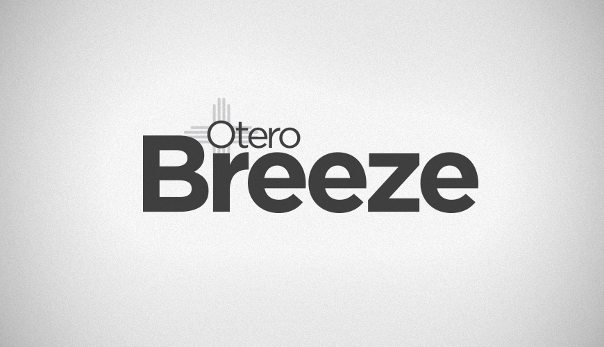 Otero Breeze logo