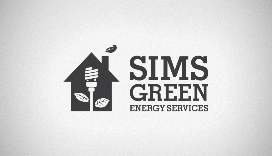 Sims Green Energy Services identity