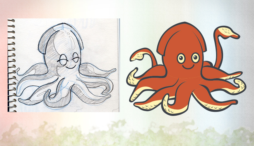 Squidspot Identities