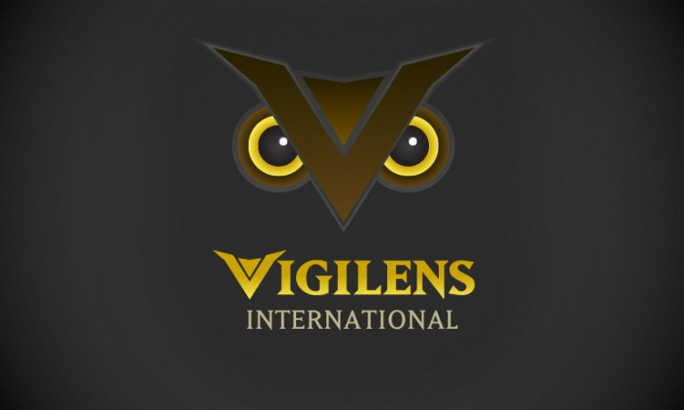 Vigilens International logo