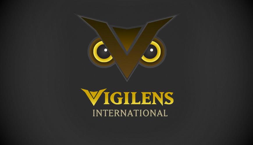 Vigilens International logo