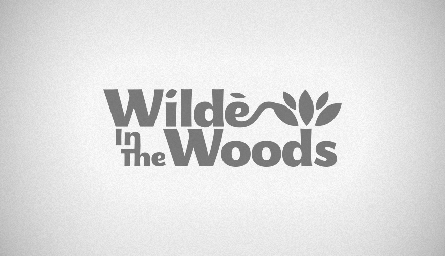 Wilde in the Woods logo