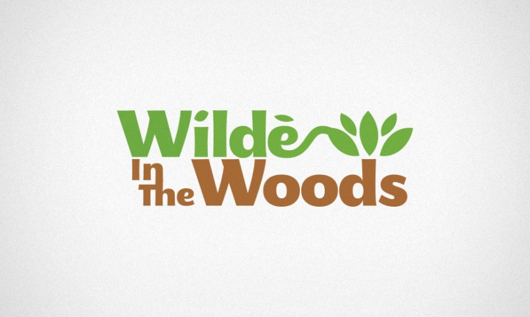 Wilde in the Woods logo