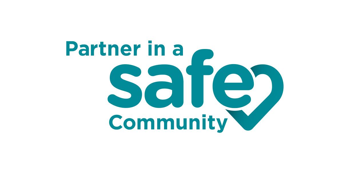 Sexual Assault Free Environment (SAFE) – Branding